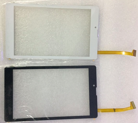 Witblue New touch screen For 7 IRBIS TZ791 4G / DIGMA OPTIMA 7306S 4G TS7089PL Tablet panel Digitizer Glass Sensor Replacement