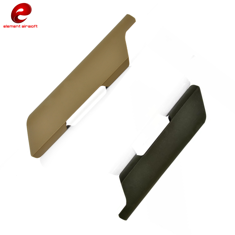Element Cheek Riser Low Style for Use Military Paintball Hunting Accessories EX052|Hunting Gun Accessories| |  - title=