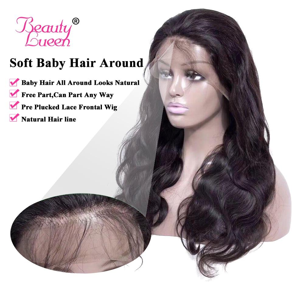 180% Wave Brazilian Hair