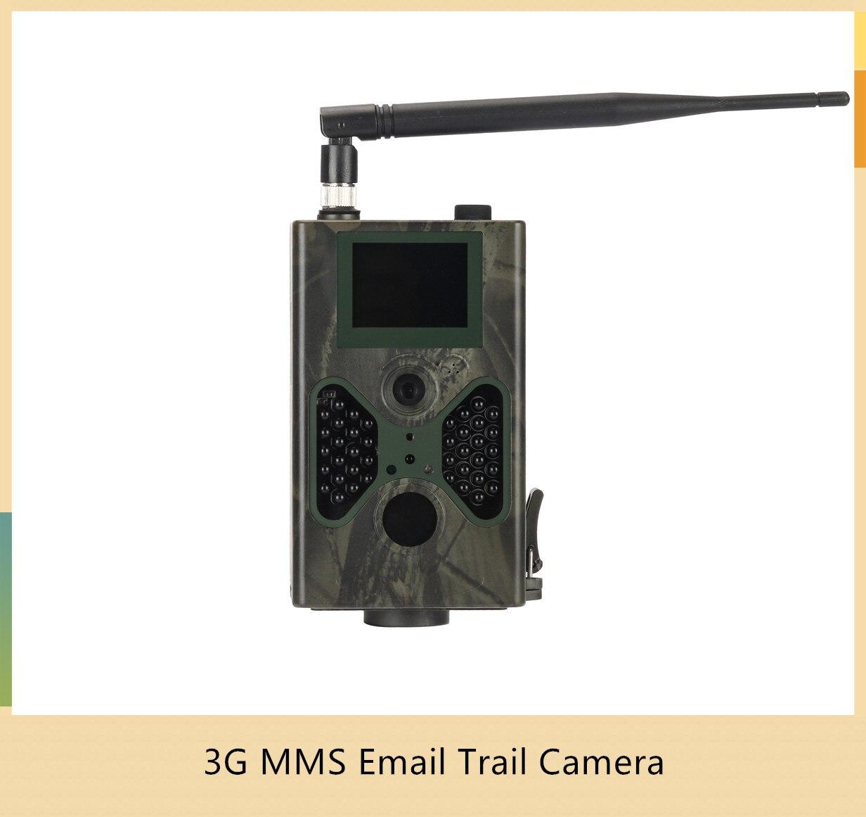 3G SMTP MMS Trail Camera HC330G 16MP Vida Selvagem Caça Câmera de Visão Noturna Sem Fio SMS Celular Móvel Selvagem Câmeras de Vigilância
