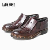 Jady עלה בריטי דירות Tenis Feminino נשים מסמרה המשובץ נשי מטפסי פלטפורמת נעלי בד נעלי נשות נעליים מזדמנים שטוחה