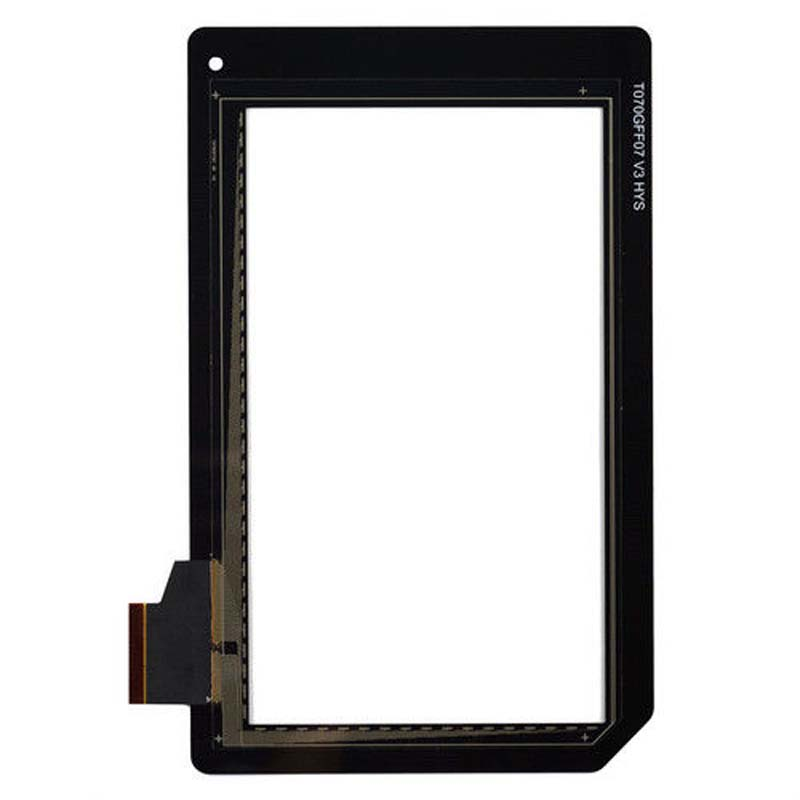 100% Test well For Acer Iconia Tab B1-A71 B1 A71 Black Touch Screen Digitizer Sensor Glass Replacement Accessories