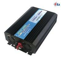 P1500 12V 24V Good Price High Frequency Pure Sine Wave Power Inverter AV 110V 220V