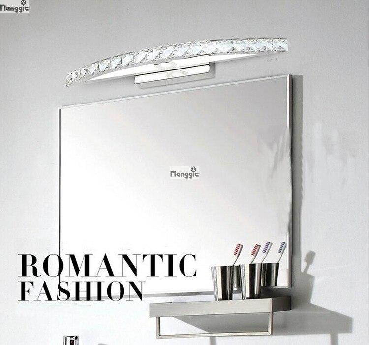 Bathroom Mirror Lamp popular industrial bathroom mirrors-buy cheap industrial bathroom