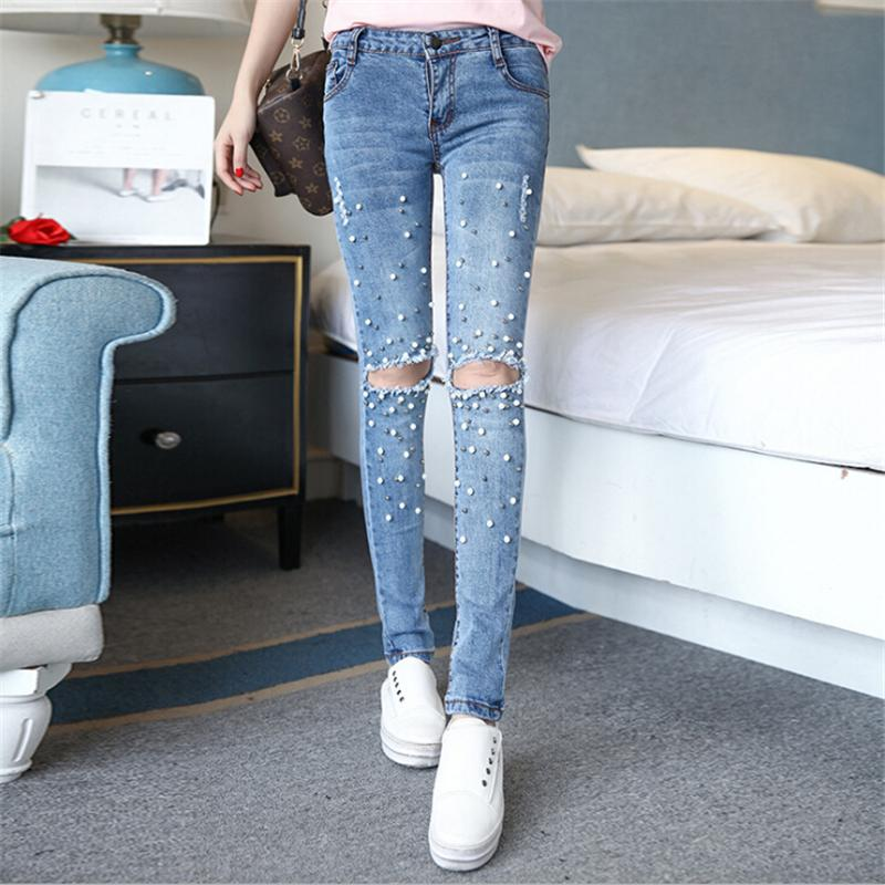 джинсы с рваными коленями картинки два основных