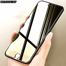 9H Hardness HD Tempered Glass Screen Protector For iPhone X 4 4S 5 5S 5C 6 6S Plus 8 7 7Plus SE 10 Protective Film High Quality