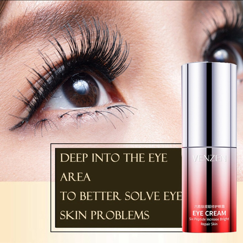 Moisturizing Moist Eye Cream Facial Remove Puffiness And Dark Circles Anti Wrinkle Anti aging cace Skin Care