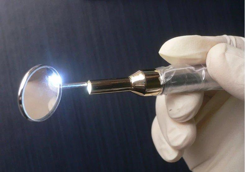 LED Miroir DentaireLED Miroir Dentaire
