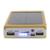 Nueva portátil solar power bank 12000 mah cargador de batería externa dual puertos usb de copia de seguridad para iphone samsung