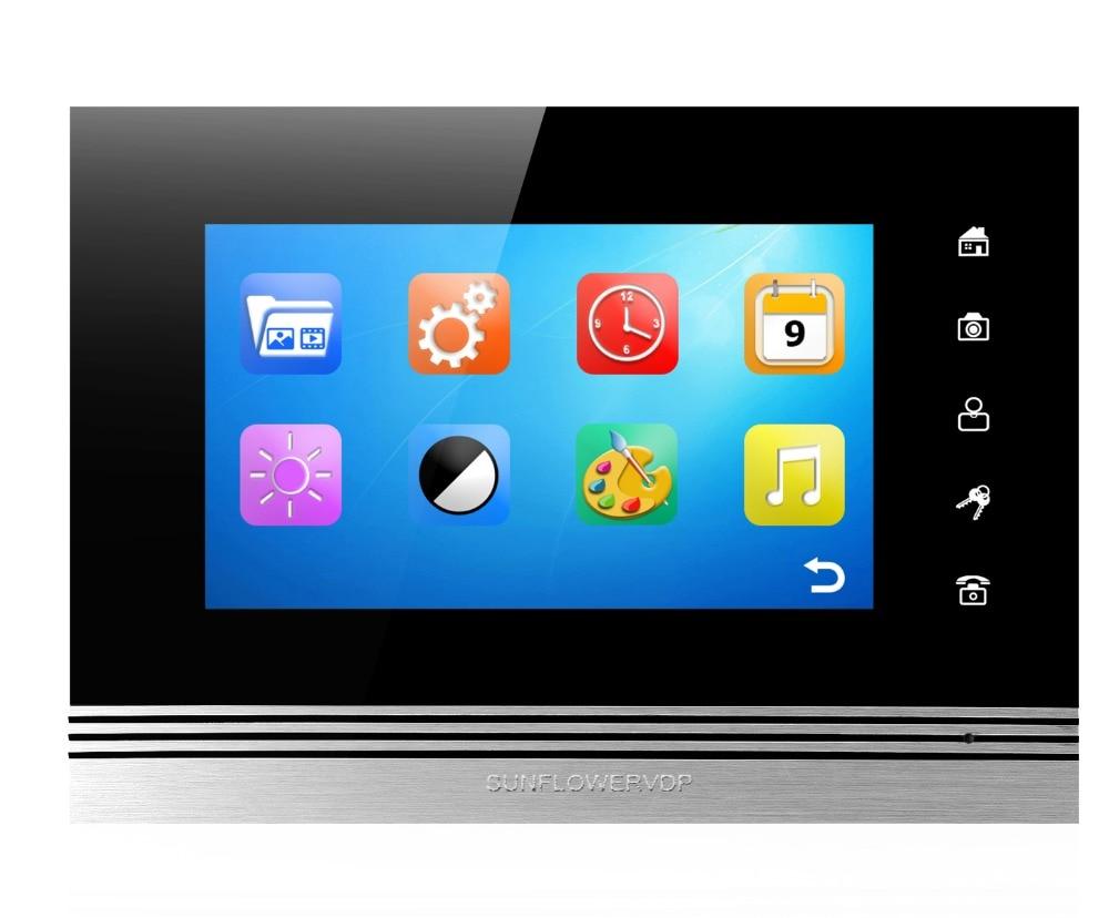 Xinsilu Home Security Direkt Drücken Sie Die Taste Audio Tür Telefon Für 14 Wohnungen 2-wired Audio Intercom System Audio Intercom