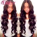Malaysian Virgin Hair Body Wave 4 Bundle Deals Hair Bundle Malaysian Body Wave Human Hair Extensions Malaysian Virgin Hair Weave