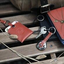 Дистанционного ключа обложка фоб чехол для mini cooper автомобилей стайлинг DIY подарок мешок ключ