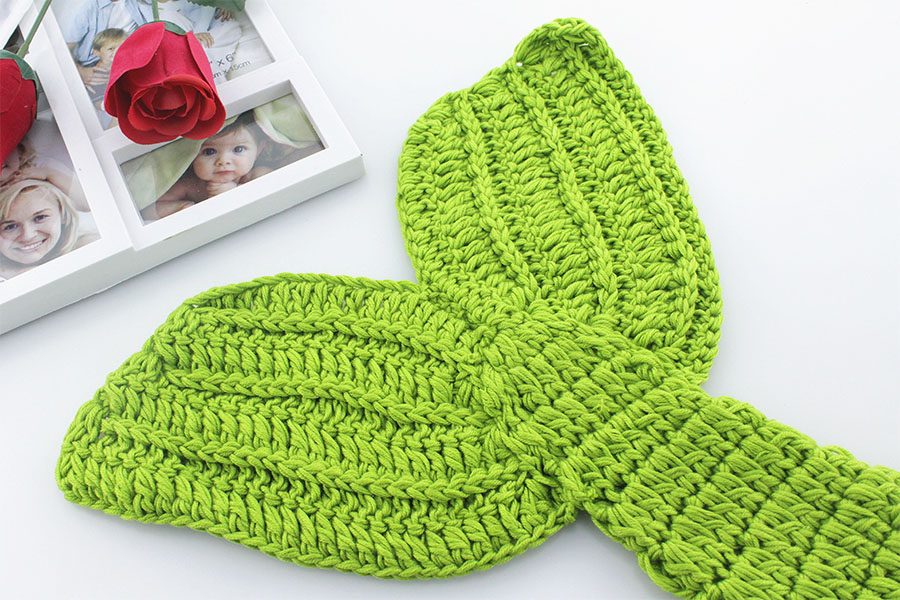 baby photography props mermaid tail (1)