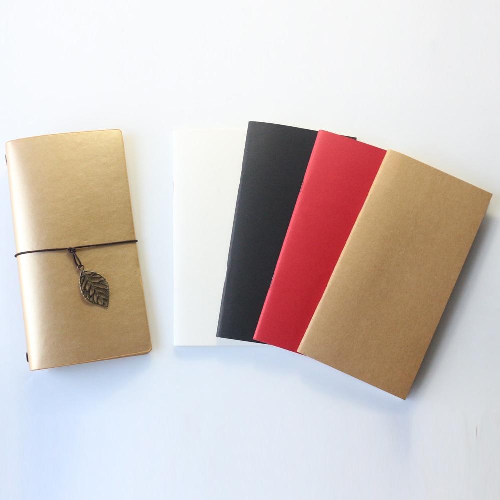все цены на Domikee new portable leather traveler journal notebooks stationery,fine personal weekly planner agenda planner organizer,thick онлайн