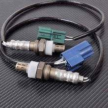 Neue Front Rear Sauerstoff O2 2 STÜCKE Sensor für 02-03 Nissan Altima Maxima Infiniti I35 226908J010 226918U000