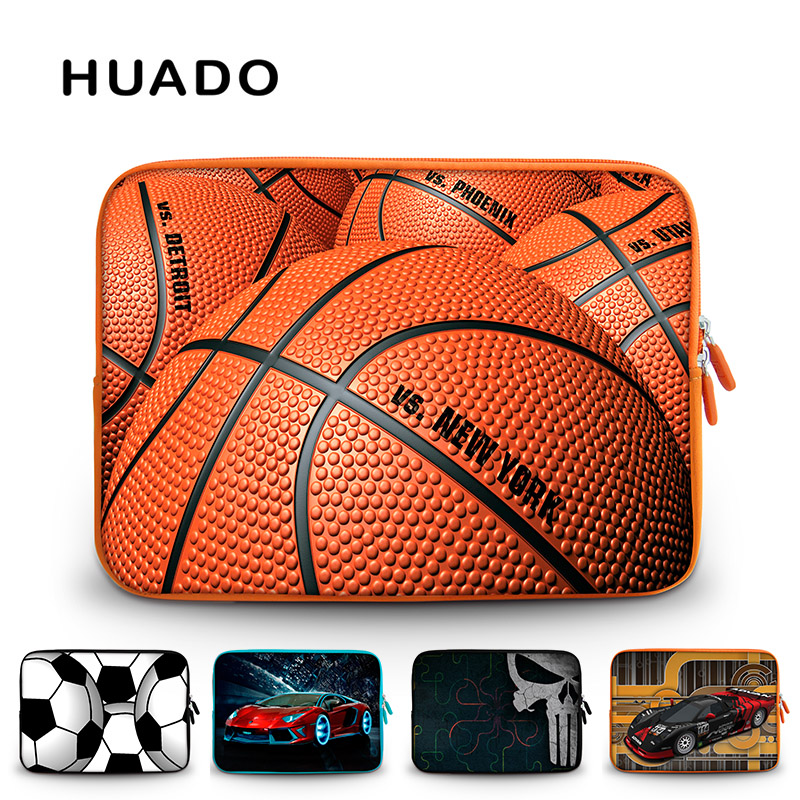 "Basketball laptop bag 15.6 notebook sleeve 13"" 12"" 11"" men ..."