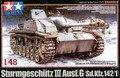 [ Tamiya ] 1/48 немецкий Stug III ausf. G ( # 32525 )
