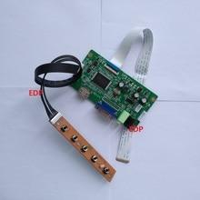 for NT116WHM-N11 VGA EDP Controller board monitor LED 30pin 1366×768 DRIVER LCD DIY HDMI 11.6″ SCREEN display