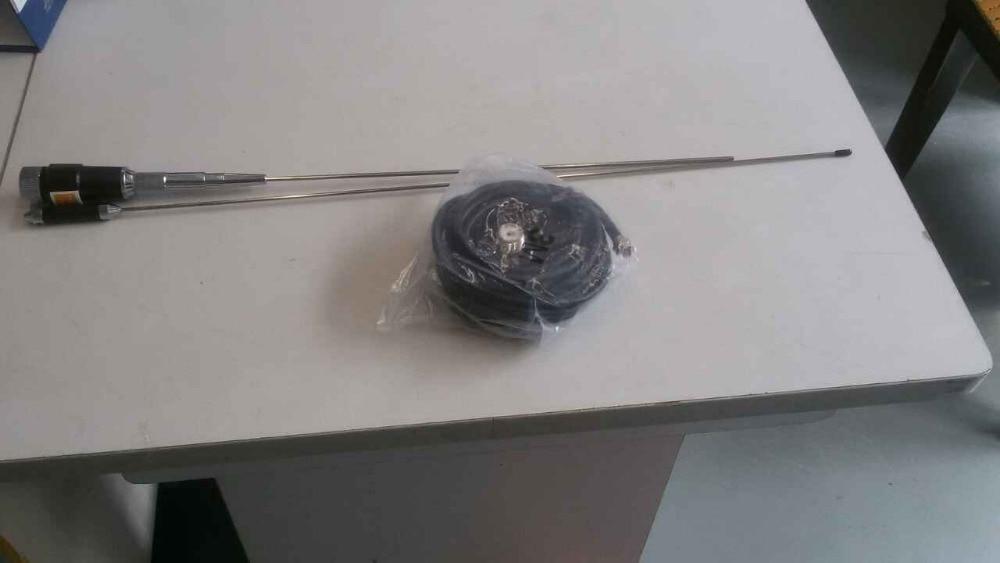 F23/24/26外部アンテナ  グループ上の 家電製品 からの リモートコントロール の中 1