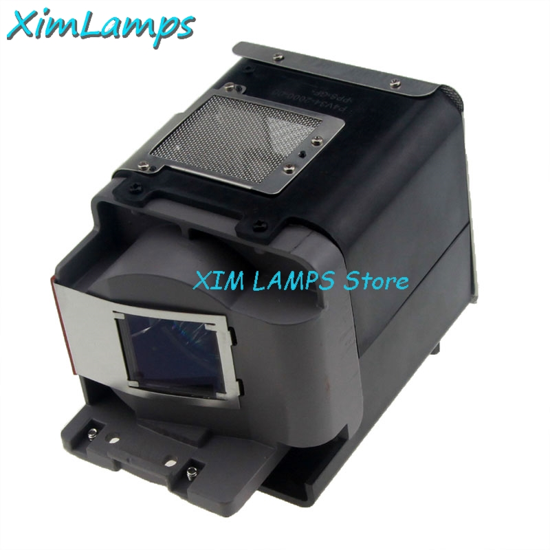 VLT-HC3800LP Replacement Bare Lamp with Housing for MITSUBISHI HC3200 HC3800 HC3900 HC4000 Projectors replacement lamp bulb with housing vlt xd206lp for md307x md307s xd206u sd206u sd206