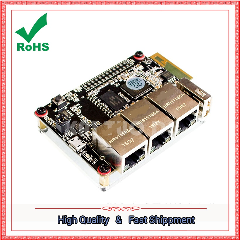 Router SOM9331 openwrt AR9331 wifi module low power consumption 10+ GPIO board 0.09KGRouter SOM9331 openwrt AR9331 wifi module low power consumption 10+ GPIO board 0.09KG