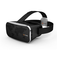 Hot sale! VR 3D Virtual Reality Glasses BOX VR PARK V3 for /iphone 4.0-6.0 Inch Smartphone Mobile