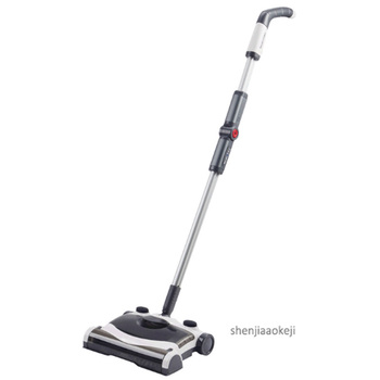 Household Vacuum sweeping and steam broom 2 in 1 Steam Cleaning Machine Cordless charging Steam Cleaner Electric Steam wash Mop фото
