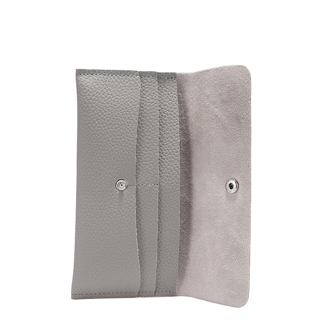 Women's Travel Long Wallet PU Leather
