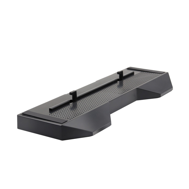 Sanchow Non-slip Vertical Stand Holder Dock Station Mount for Xbox One X Console Host Game Accessories Gadgets