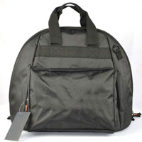 TKOSM 2017 Motorcycle Riding Helmet Bag Waterproof High Capacity Tail Bag Knight Travel Luggage Case Handbag