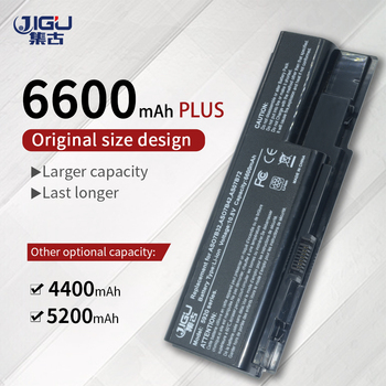JIGU-Batería de ordenador portátil para Acer Aspire 7736Z 7738 7738G 7740 7740G...