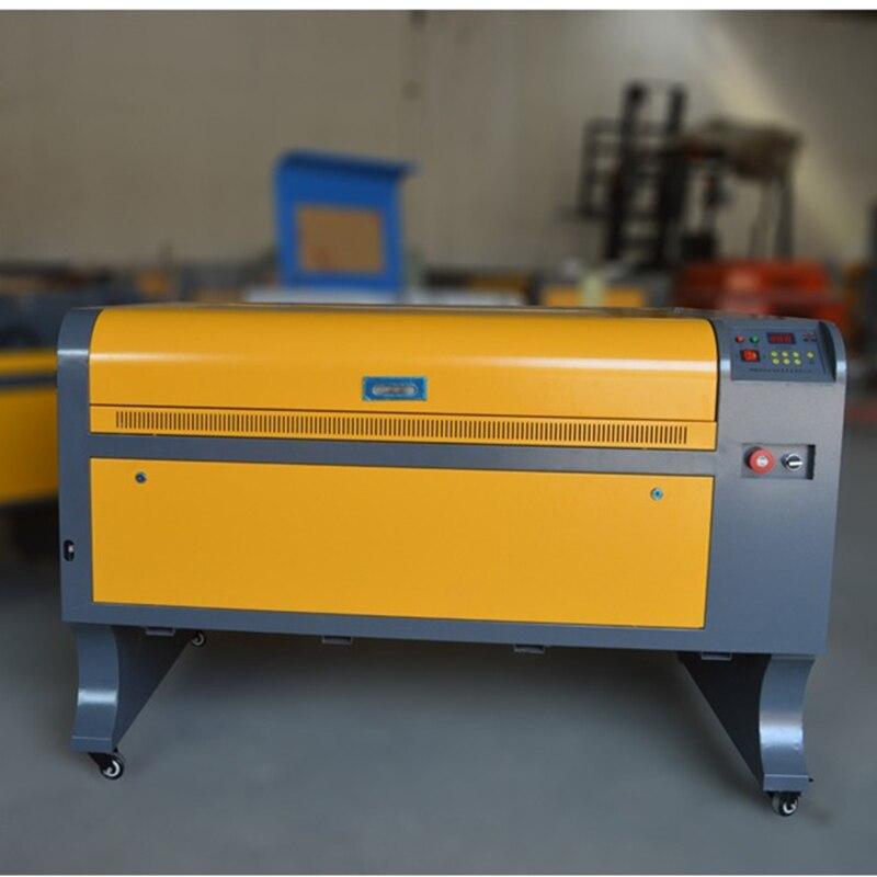 60 watt freies verschiffen 6090 co2 laser stecher maschine acryl leder holz glas kristall laser gravur schneiden maschine CO2 laser