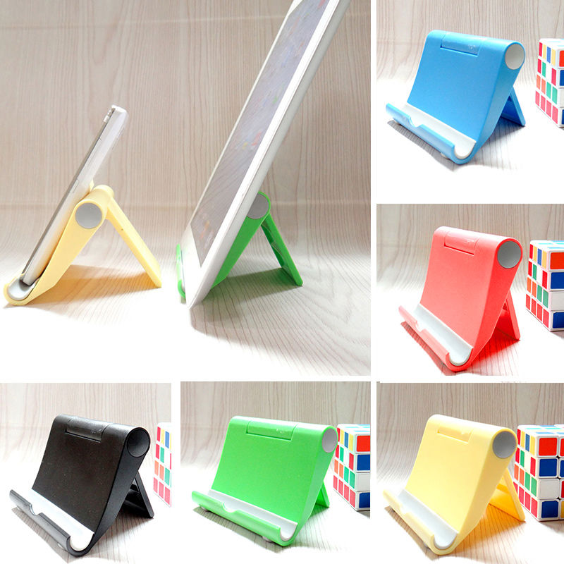 2018 Hot sale table stand for ZTE Alcate Samsung Android mobile phone lazy bracket Universal holder stand for xiaomi mi8 stand