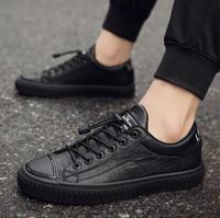 White Sneakers for Men Vulcanized Shoes Simple Round Toe men designer Sports Shoes Mens Daily Footwear Male Fashion Walkerpeak