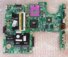 CN-0C235M 0C235M C235M For DELL 1555 Laptop Motherboard HD 4570 512MB DA0FM8MB8E0 PWBW018J DDR2 MainBoard 100% Tested for dell studio 1735 laptop intel motherboard 0h274k h274k pm965 ddr2 with graphics chip tested