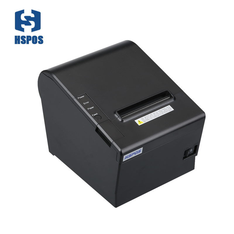 High quality 3 inch USB+Parallel thermal receipt printer with auto cutter and cash drawer short delivery time xprinter xp c230 80mm usb thermal cash receipt printer
