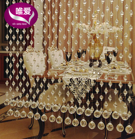Online Buy Wholesale custom beaded curtains from China custom ...