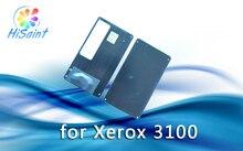 El envío libre de Impresora Láser viruta del cartucho para Xerox Phaser 3100MFP/S, 3100MFP/X Toner Viruta Del Cartucho