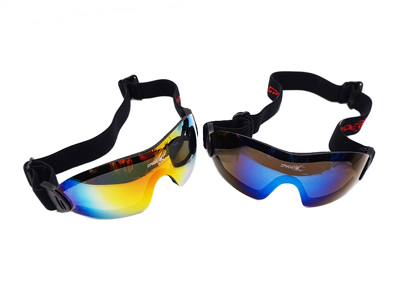 Quality Skiing Goggles HD colorful Ski Glasses frameless skiing glasses snowboard men women snow snowboard goggles 3