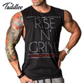 Hombres Stringer Singlets Tank Top Marca Para Hombre Culturismo Jadeo Fitness Masculino Camisetas Ropa Muscle Chaleco Sin Mangas Del Tanque
