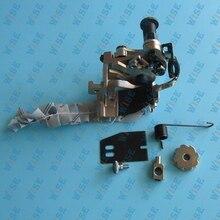 4 or 8 Stitch RUFFLER ATTACHMENT G900E 4 SINGLE NEEDLE INDUSTRIAL SEWING MACHINE #G900E