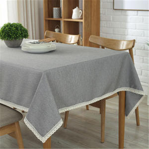 Hazy beauty Rectangular Tablecloth Table Cover Cloth