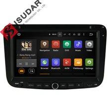 Android 5.1.1Two Din 7 Pulgadas Reproductor de DVD Audio Del Coche Para Geely/Emgrand/EC7 con 3G Host GPS Wifi FM Radio TV BT Mapa de Navegación
