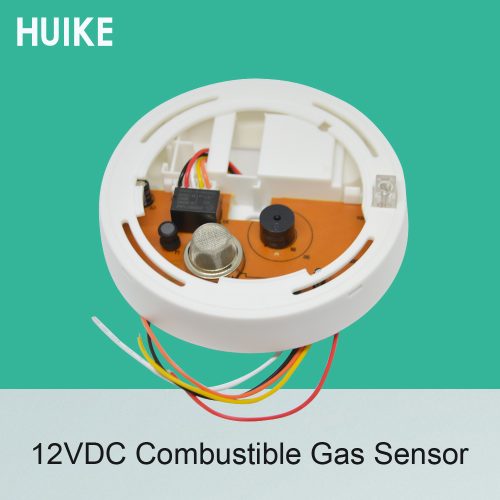 1 PCS Indoor Use Wall-mounted or Ceiling Combustible Gas Detector Coal Natural Gas Alarm Sensor NC NO Output Signal Options fl 32 33 220 110v ac water pump self priming diaphragm pump mini submersible pump automatic pressure switch 20m lift