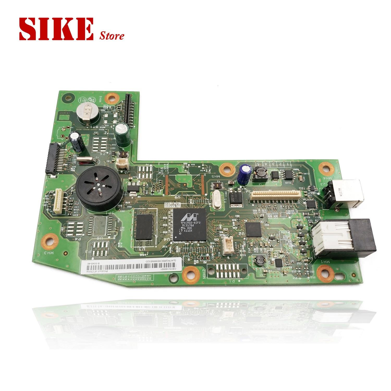 CE832 60001 Logic Main Board For HP M1212nf M1213nf M1216nfh 1212 1213 1213nf 1212nf M1213 M1212