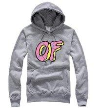 new 2017 free shipping Cartoons hulk fleece autumn and winter full zipper man men male odd future wang sweatshirt hoodie