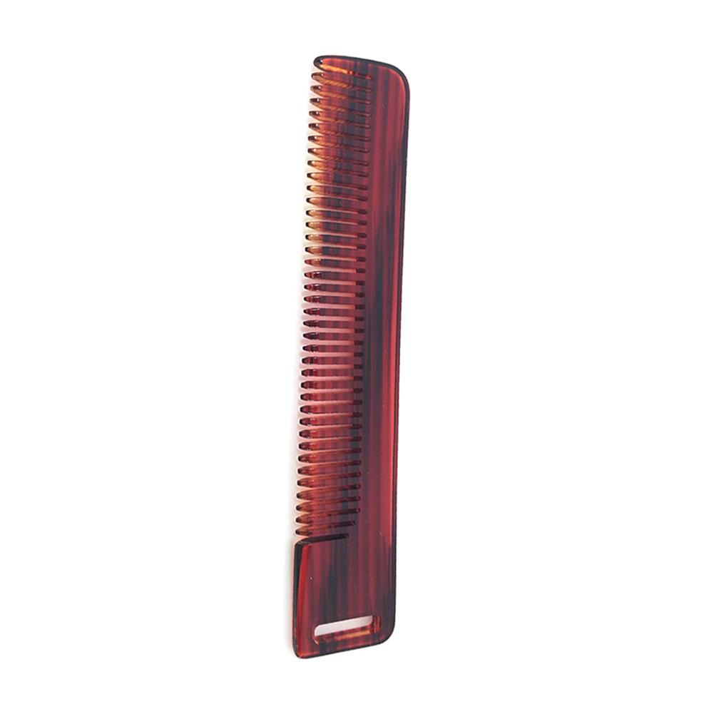 Hand-made Comb Acetic Acid Beauty Styling Combs for Men Women