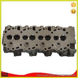 Akceptowalnych sposobów spełnienia wymagań 908780 1KZ T głowica cylindra 11101 69128 11101 69126 stosowane do Land Cruiser/4 Runner/ hilux 2982cc 3.0TD SOHC 8 v cylinder head amc cylinder headhilux cylinder head -