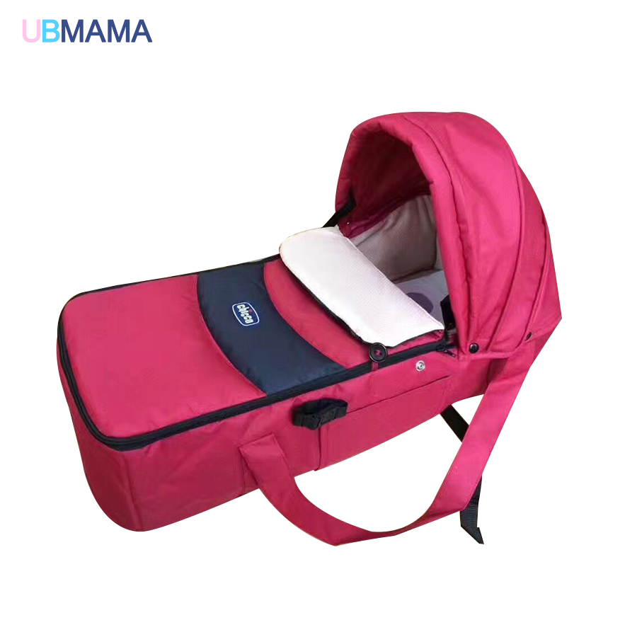 With sunshade awning foldable and washable Game beds babys trend of childrens mobile baby bed for 0-12M babyWith sunshade awning foldable and washable Game beds babys trend of childrens mobile baby bed for 0-12M baby