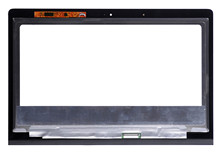 13.3″ For Lenovo Yoga 900-13ISK 80MK LCD Screen+Touch Digitizer Assembly LP133QD1 UHD
